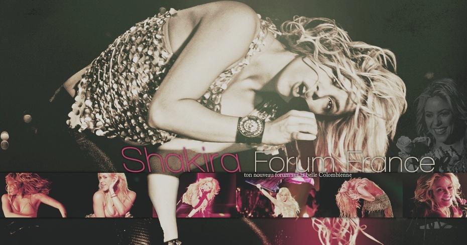 Shakira-Forum-France