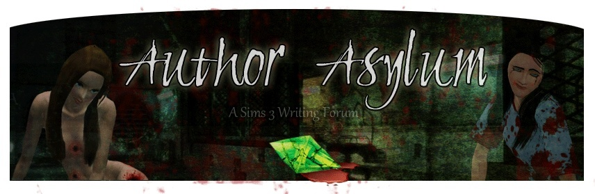 The Author's Asylum