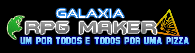 Galáxia RPG Maker