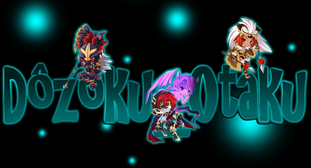 Dôzoku_Otaku