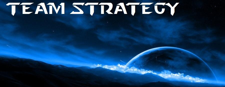Team Strategy