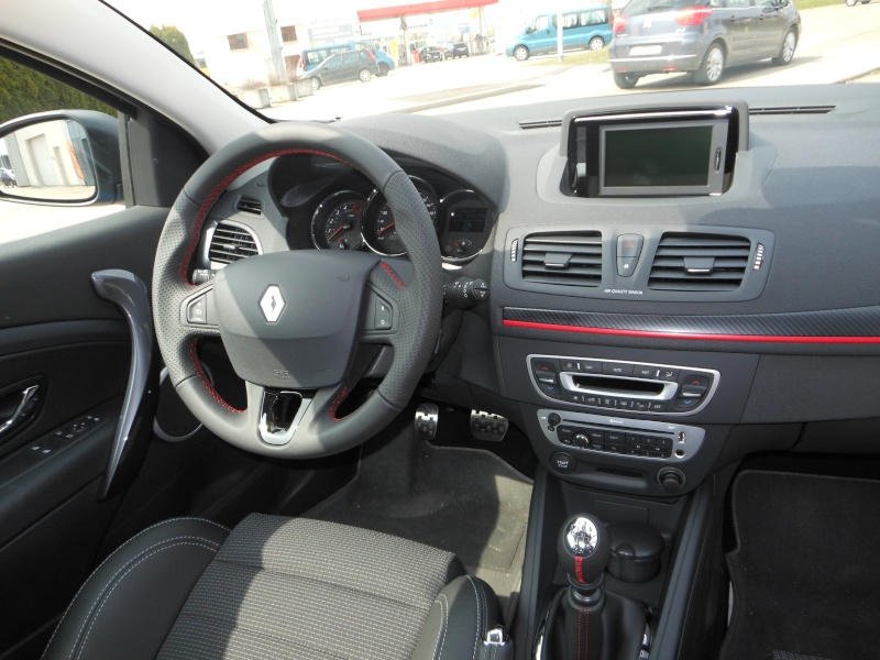 M gane 3 gt line collection 2012 - Renault megane 3 coupe gt line occasion ...