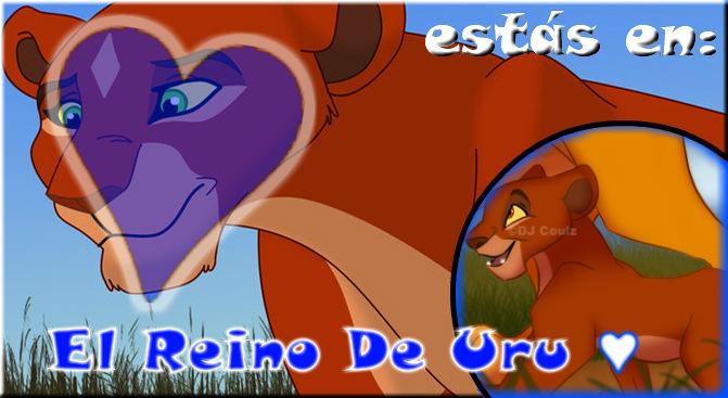 el reino de uru