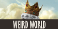 Weird World RPG