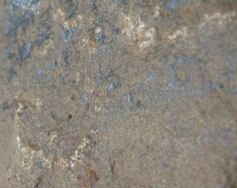 Oxyde ferreux granitique d p t noir vitr question for Densite du verre a vitre