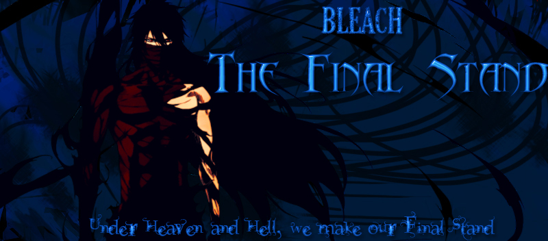 Bleach: The Final Stand