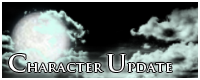 Character Update Area