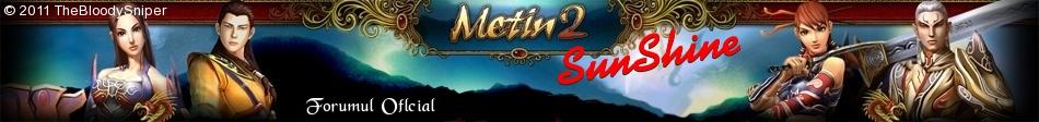 SunShine Metin2