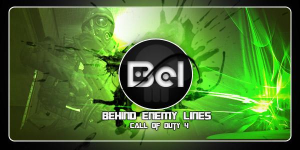 {=BeL=} Behind Enemy Lines