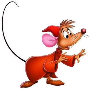 jac est le meneur des souris il est galement le chef de sa petite bande gus boby et les jumeaux quil protge du cruelle lucifer au moment du petit - Souris Cendrillon