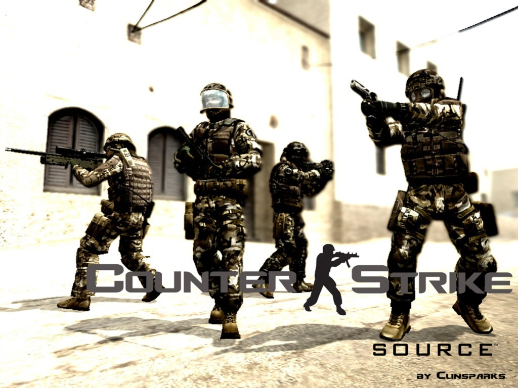 Counter Strike 1.8 No Steam Download Completo