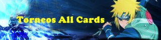 Torneos All Cards