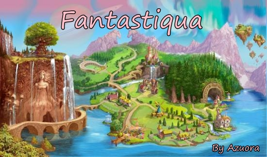 Fantaisy World