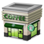 帝国咖啡馆 | Empire Café