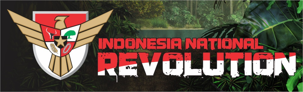 Indonesia National Revolution Mod Forum