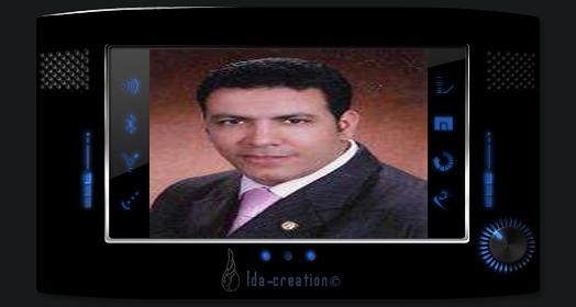 الموقع الرسمى للصحفى جمال البدراوى
