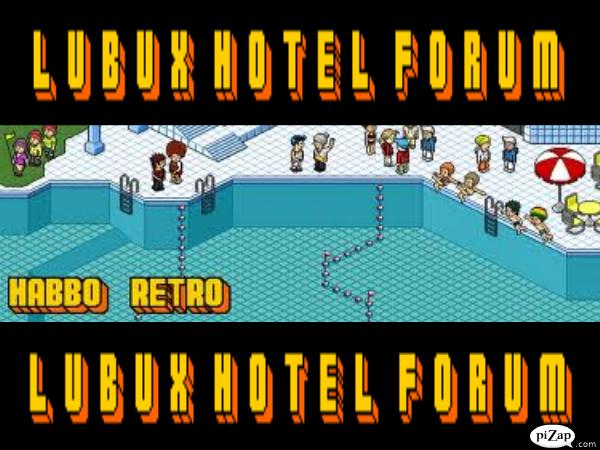 Lubux Hotel