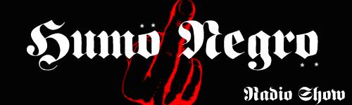 Humo Negro Radio Show (Foro)