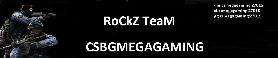 RoCkZ-TeaM