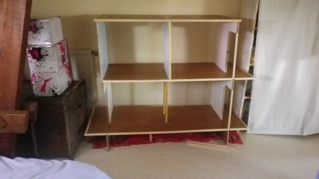 tag res faire soi m me. Black Bedroom Furniture Sets. Home Design Ideas