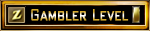 Gambler Level