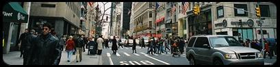 » Calles y Avenidas