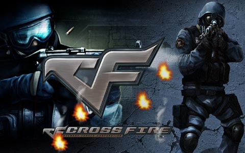 Cheat CrossFire Indonesia