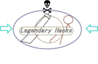 LegendaryHacks