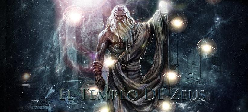 El Templo de Zeus