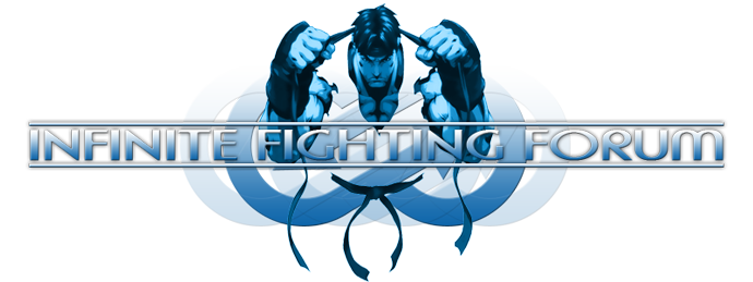 Infinite Fighting Forum