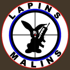 Groupe d'airsoft Lapins Malins !