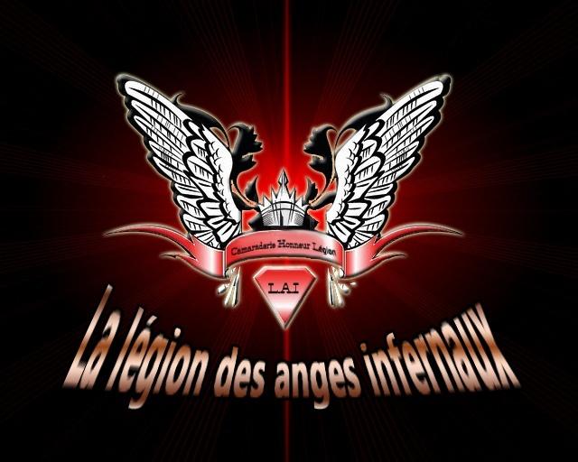 La légion des anges infernaux
