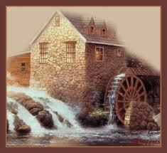 Le moulin de Blois