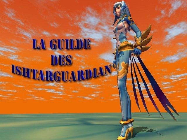 ISHTARguardian