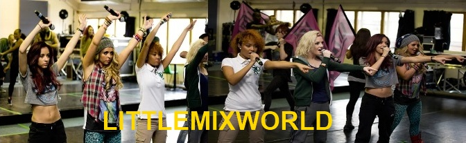 LittleMixWorld Forum