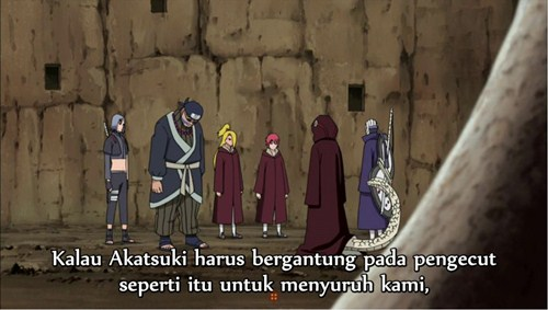 nsif2610 Naruto Shippuden Episode 261 [ Subtitle Indonesia ]