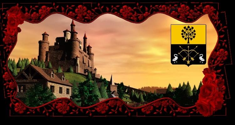 Comté de Clerval en Franche-Comté
