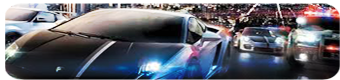 Need For Speed World   •Metascore 62