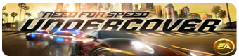 Need For Speed Under Cover •Metascore 65