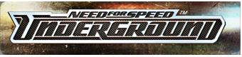 Need For Speed Underground •Metascore 82