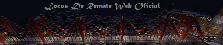 Locos de Remate Minecraft