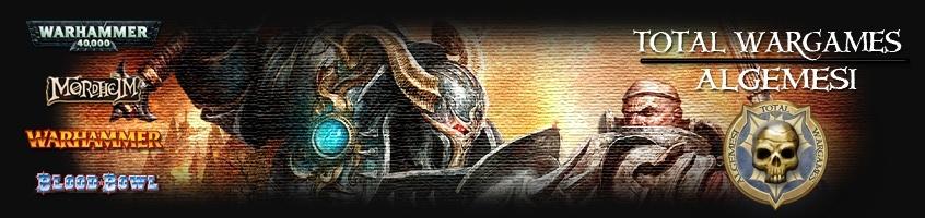 Total Wargames Algemesi