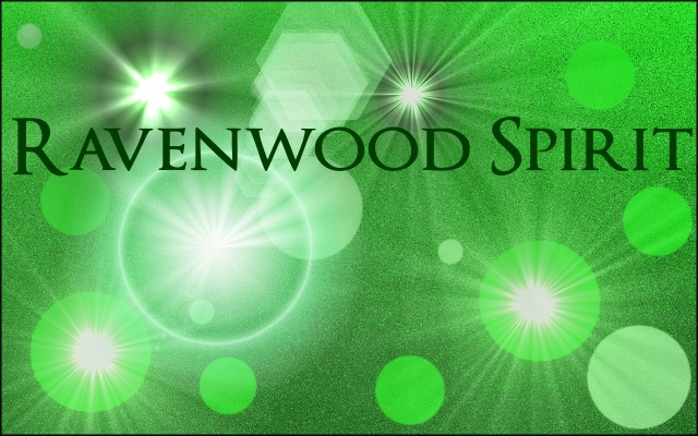 Ravenwood Spirit :: Forum :: Fansite