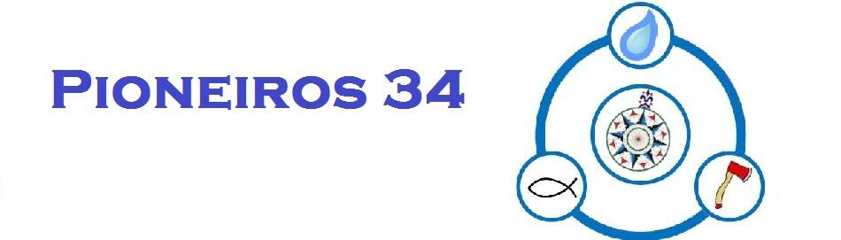 Pioneiros 34