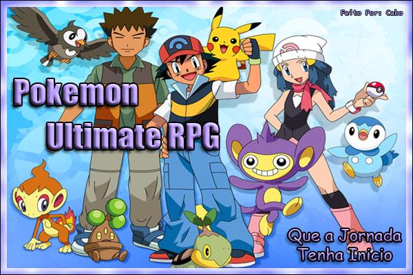 Pokemon Ultimate RPG