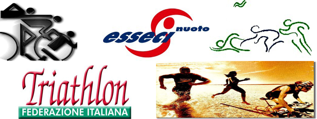 Triathlon Esseci Nuoto