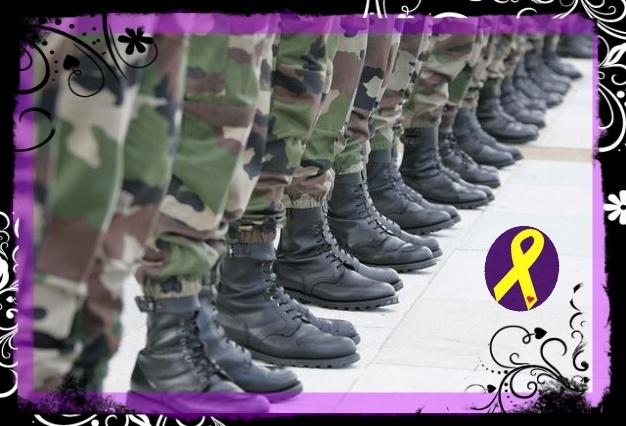 Nos hommes, l'armée et nous