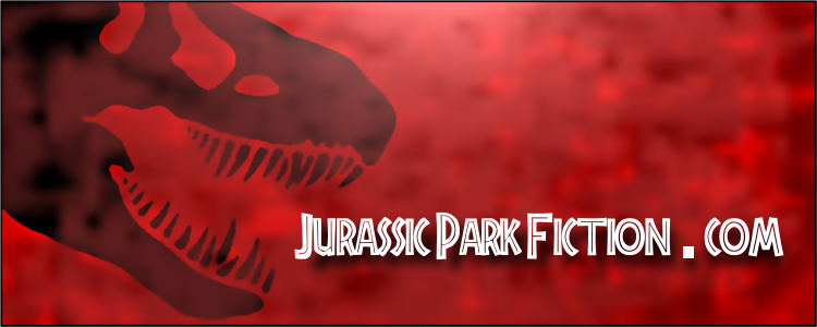 Jurassic Park Fiction Forum