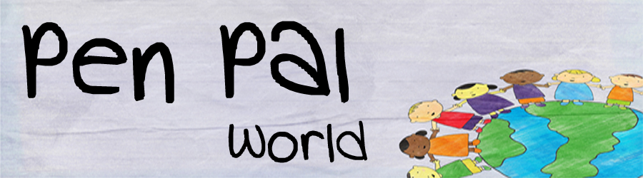 Pen Pal World