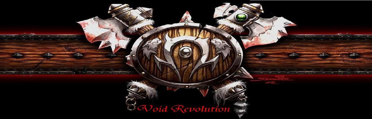 Void Revolution